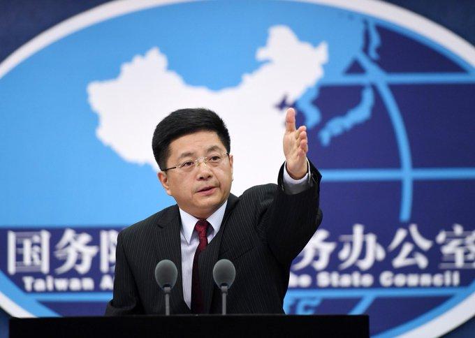 Parte continental de China impulsará más el desarrollo pacífico de nexos a través del Estrecho