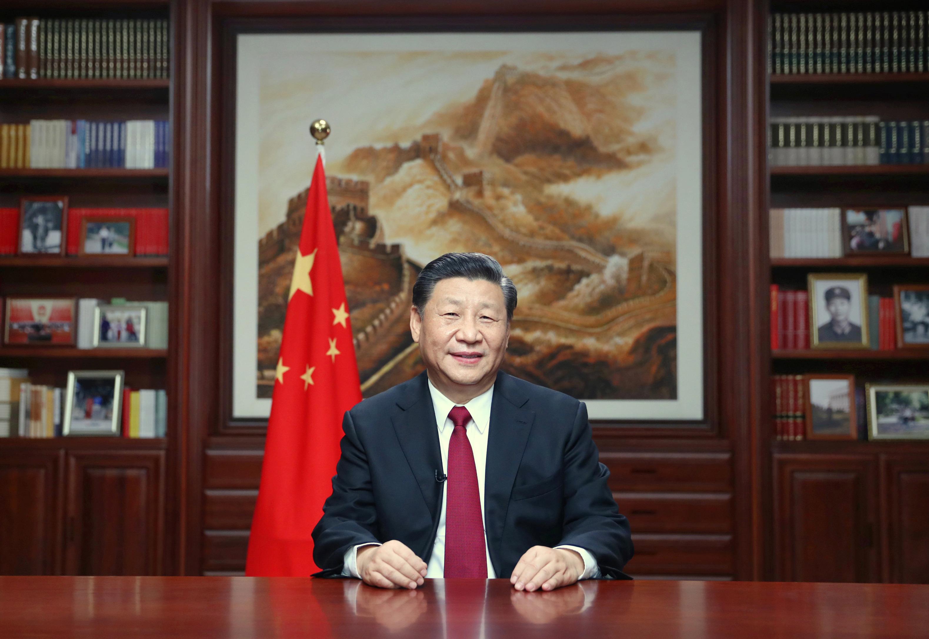 Xi envía carta de felicitación a IX reunión ministerial del Foro de Cooperación China-Estados Arabes
