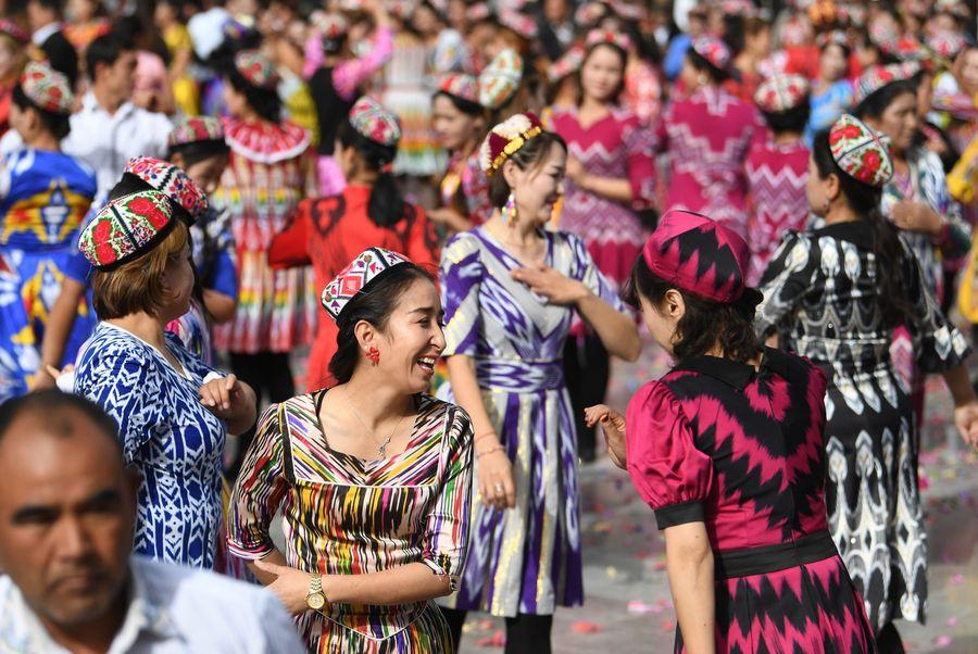 RESUMEN: Proyecto de ley de EEUU sobre Xinjiang genera una condena de varios países