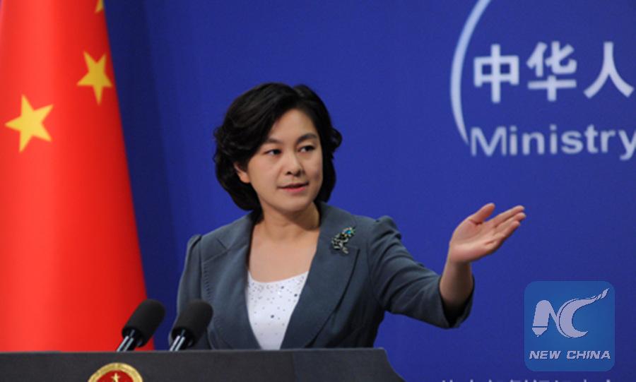 China expresa preocupación por violaciones a los derechos humanos en EEUU y algunos países de UE
