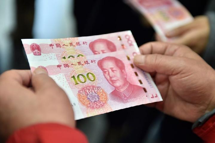 Banco central de China aumenta límite de remesas entre Macao y la parte continental del país