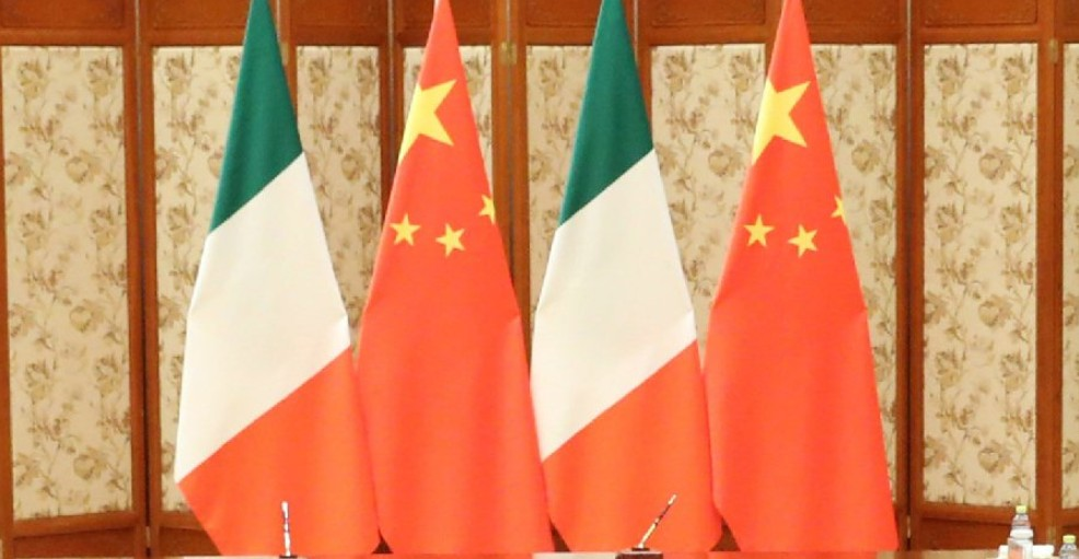 China e Italia celebrarán año de cultura y turismo