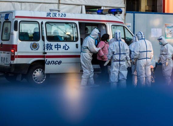 Hechos y cifras: Lucha de China contra brote de nuevo coronavirus