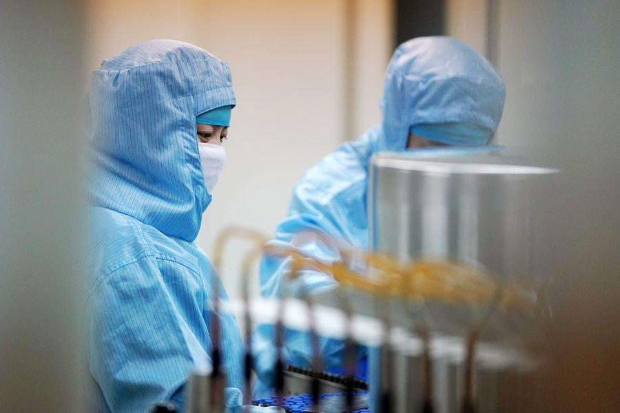 Enfoque de China: Últimos avances sobre medicamentos, terapias y vacunas contra la neumonía COVID-19 en China