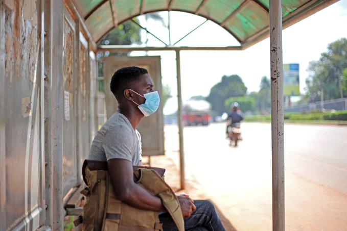 Cifra de muertos en Africa por COVID-19 llega a 58 al confirmarse mil 788 casos en 43 países