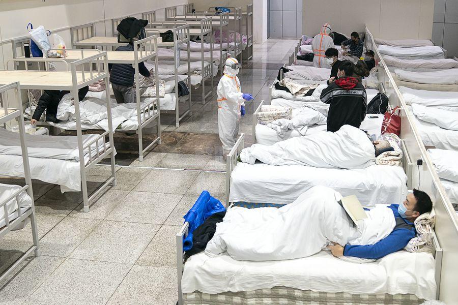 COMENTARIO: China merece crédito por proteger derechos humanos en lucha contra la epidemia