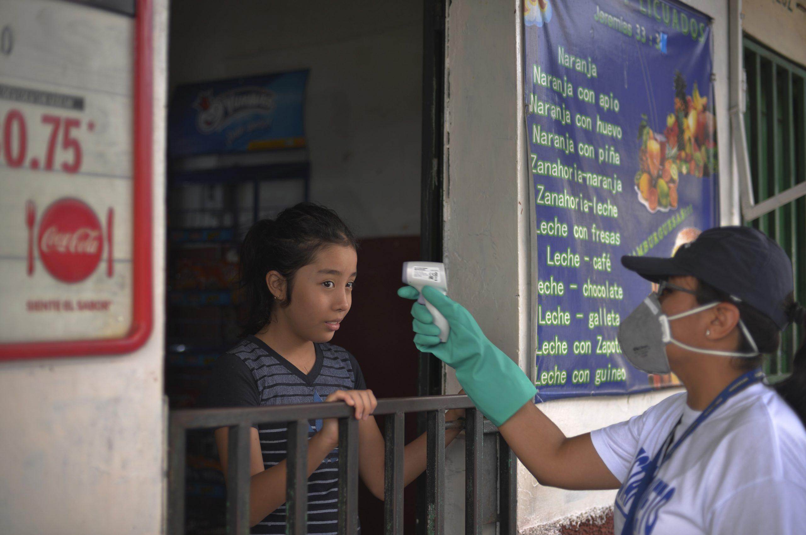 China se coordina con El Salvador para asistirlo ante COVID-19, dice embajadora china