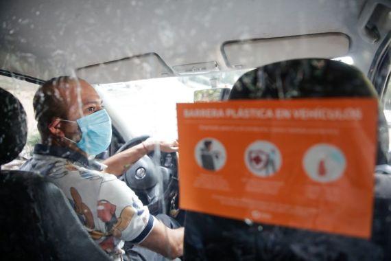DiDi, un respaldo para la población mexicana en prevención de COVID-19