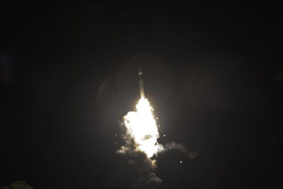 China lanza dos nuevos satélites para experimentos tecnológicos