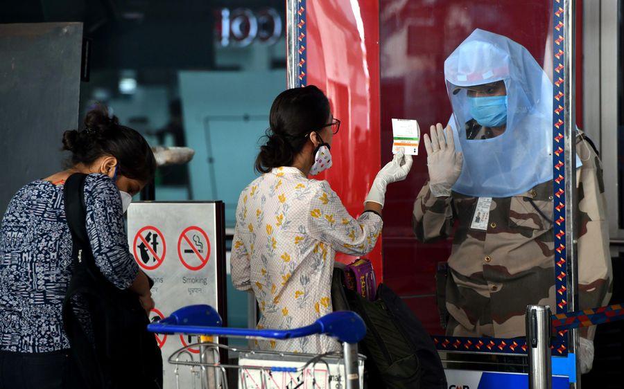 Casos de COVID-19 en India superan los 150 mil mientras continúan contagios en región de Asia-Pacífico
