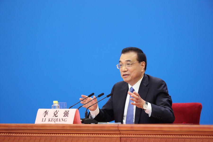 Premier chino subraya asistencia social para bienestar de las personas
