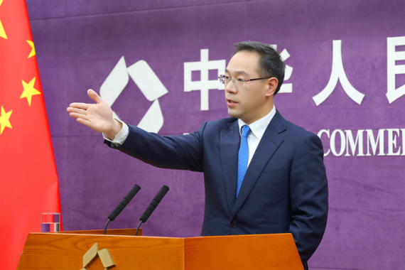 China firmará acuerdos de libre comercio con más socios