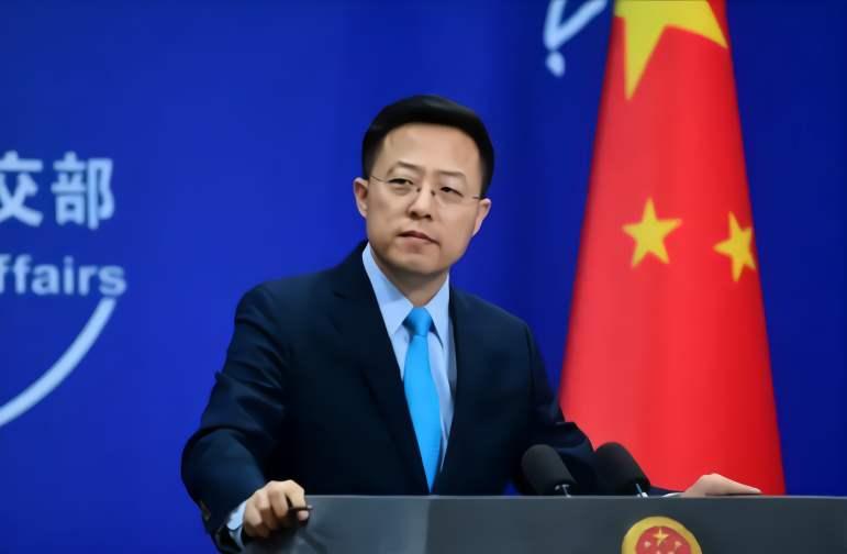 Portavoz de cancillería: China no tiene ningún interés en asuntos internos de EEUU