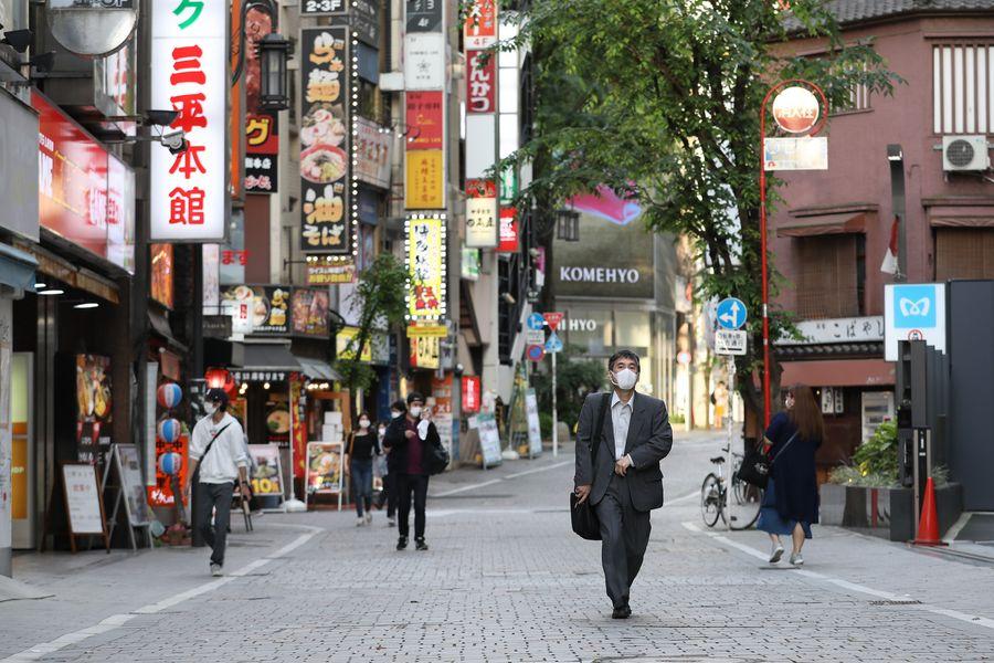 Reino Unido y Japón comienzan a negociar acuerdo libre comercio
