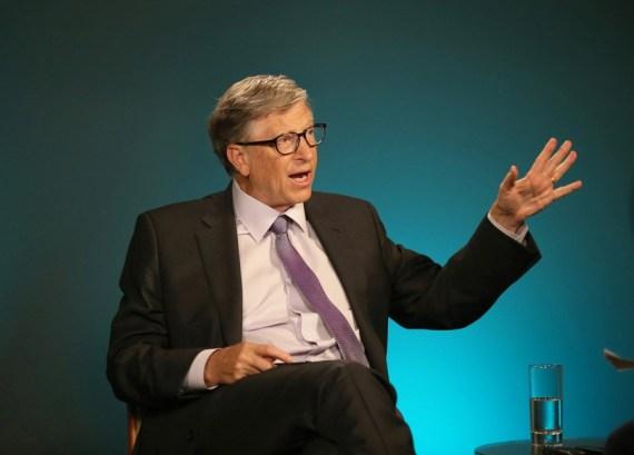 Bill Gates culpa en parte a empresas de redes sociales por difundir información errónea sobre coronavirus, según medios