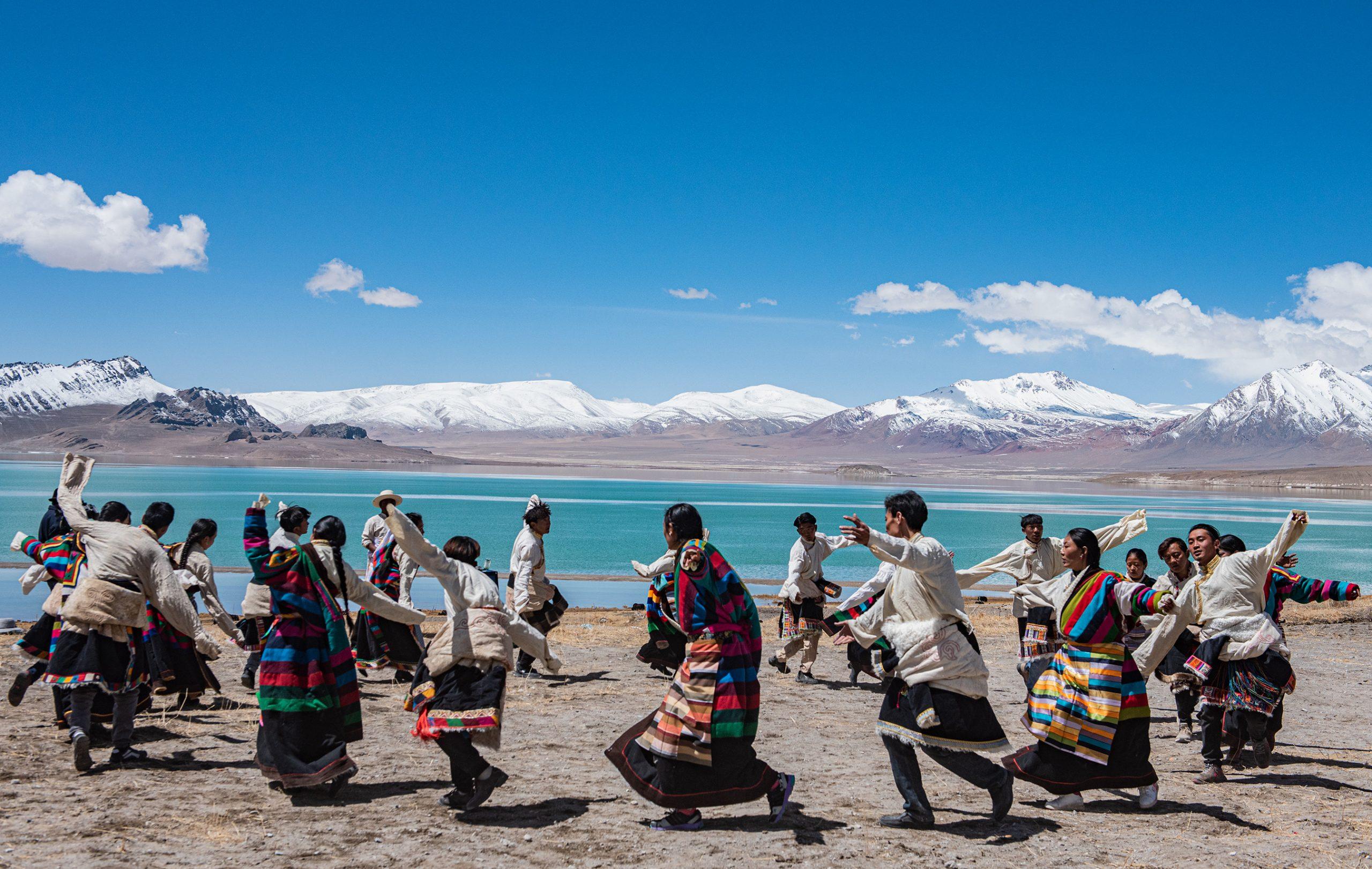 Prefectura autónoma tibetana de China promoverá más la protección cultural