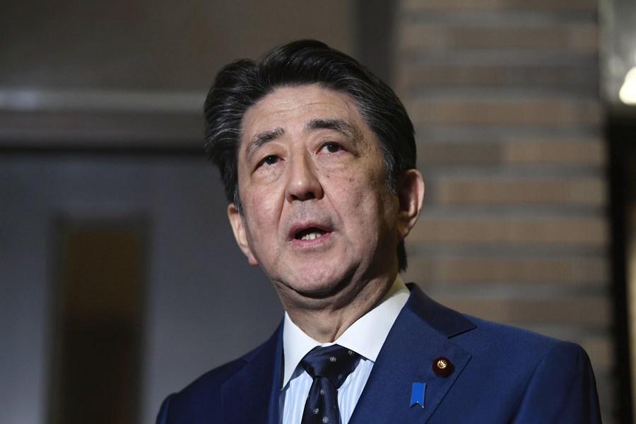 Premier japonés anuncia dimisión por problemas de salud