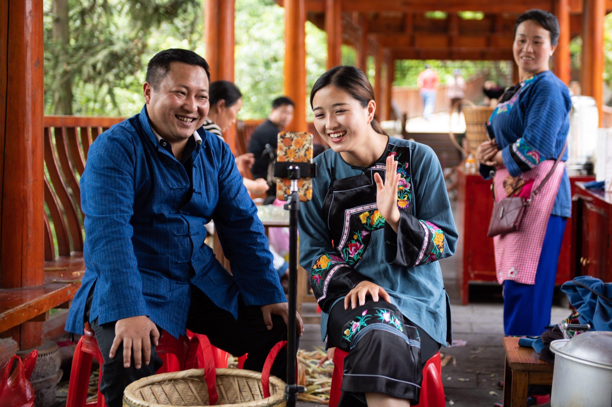 China planea campaña de promover consumo para ayudar a aliviar pobreza