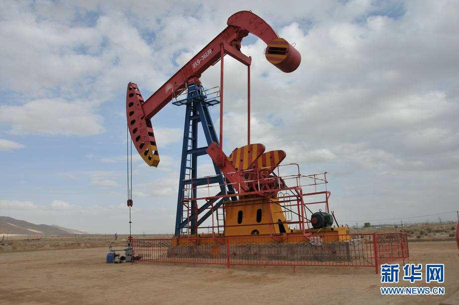 Inversión en exploración de petróleo y gas de China alcanza récord histórico en 2019