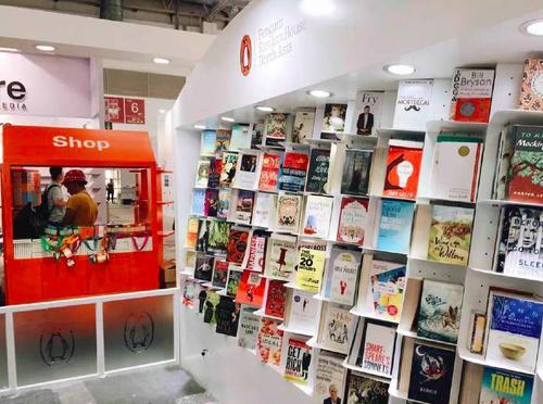 Más de 2.000 publicaciones presentadas en Feria Internacional del Libro de Beijing