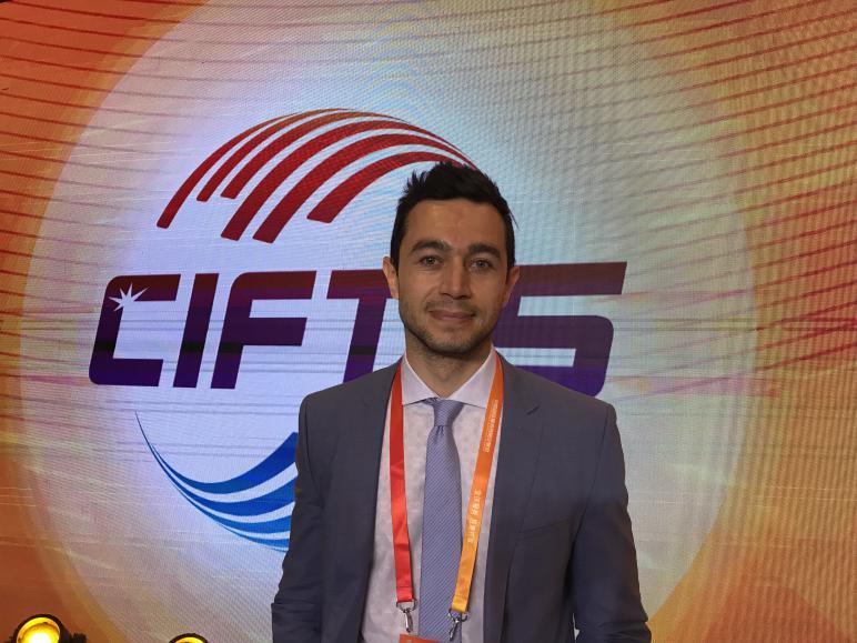 CIFTIS sirve de plataforma de promoción para los países latinoamericanos