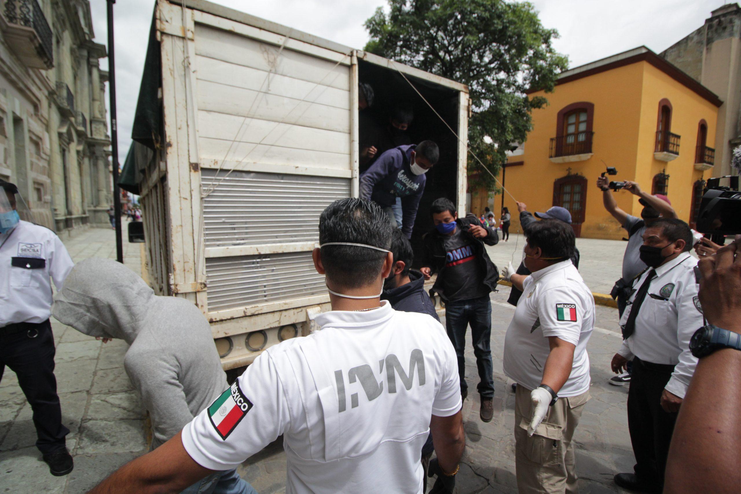 """ESPECIAL: Migrantes en México prefieren el """"sueño mexicano"""" al """"americano"""""""