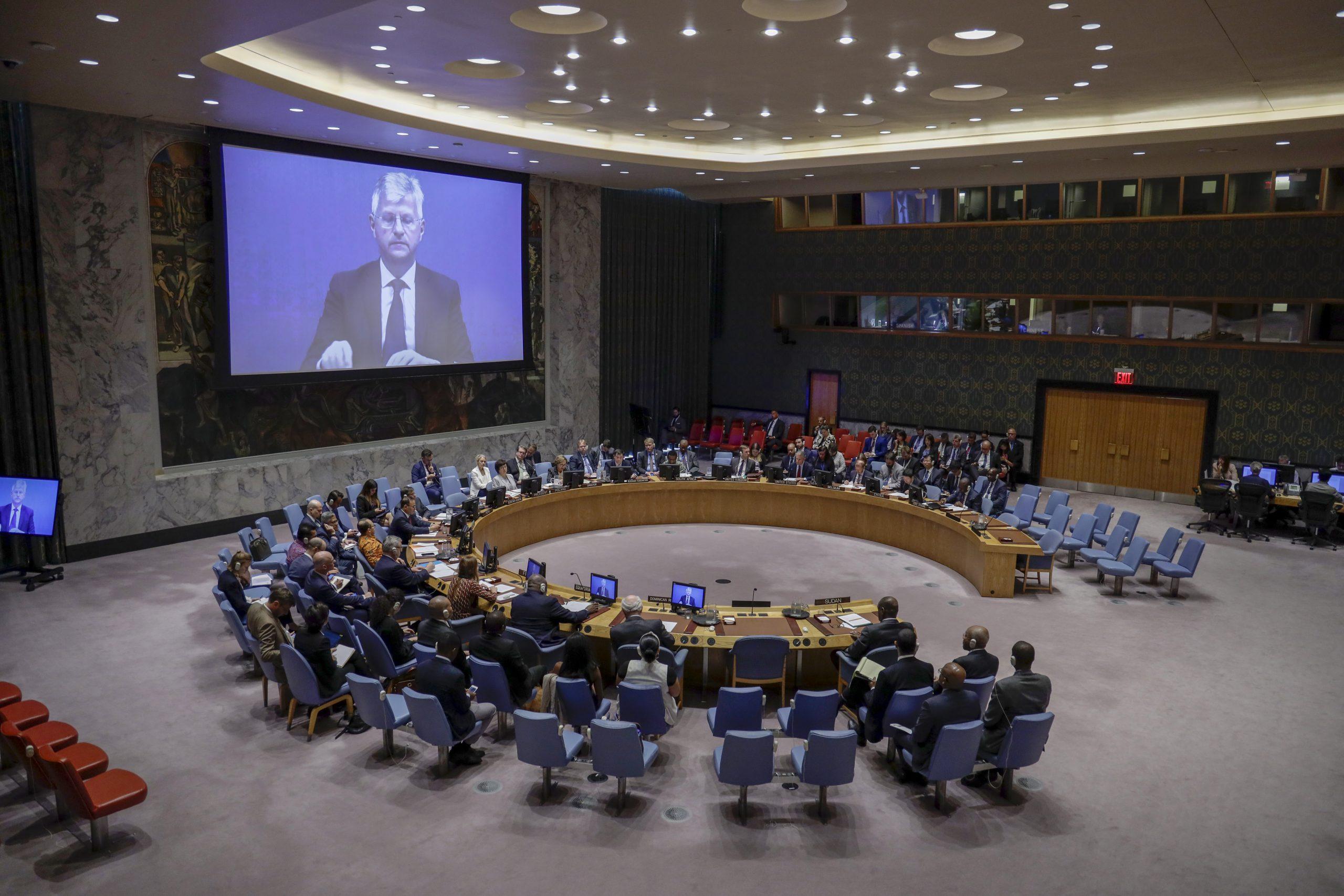 China publica libro blanco sobre participación de sus fuerzas armadas en operaciones de paz de la ONU