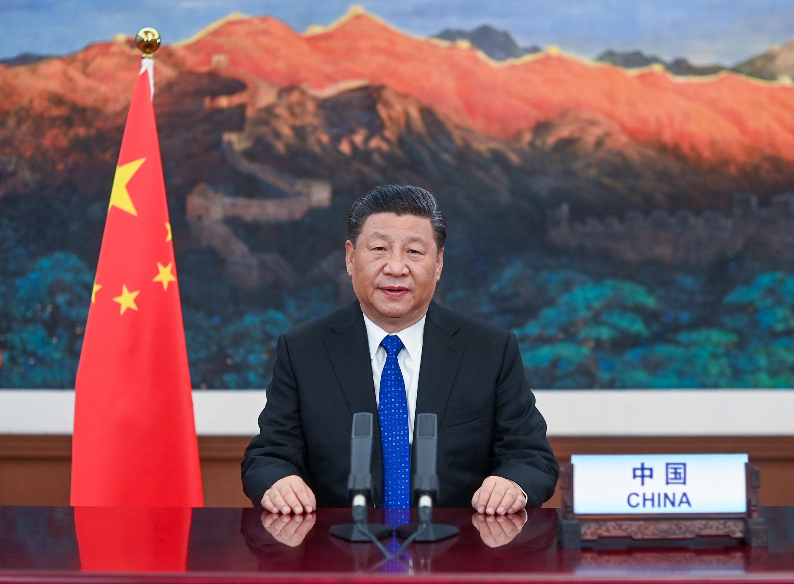 Xi insta desarrollo de alta calidad de la Franja Económica del Río Yangtse
