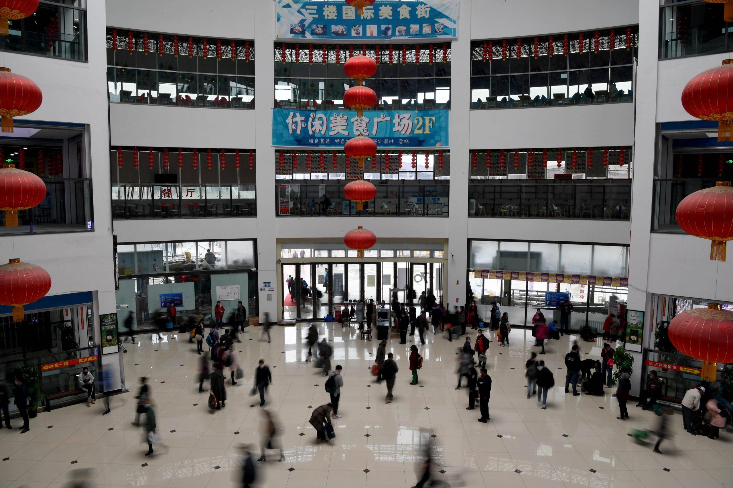 Xinjiang de China ofrece subsidios en electrodomésticos para impulsar consumo