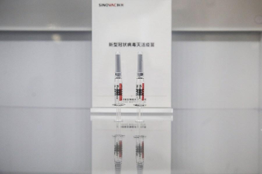 Portavoz: China proporcionará al mundo vacunas contra COVID-19 a un precio razonable