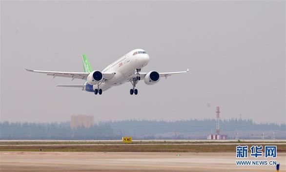 China experimenta auge de vuelos de carga al extranjero durante Fiesta de la Primavera