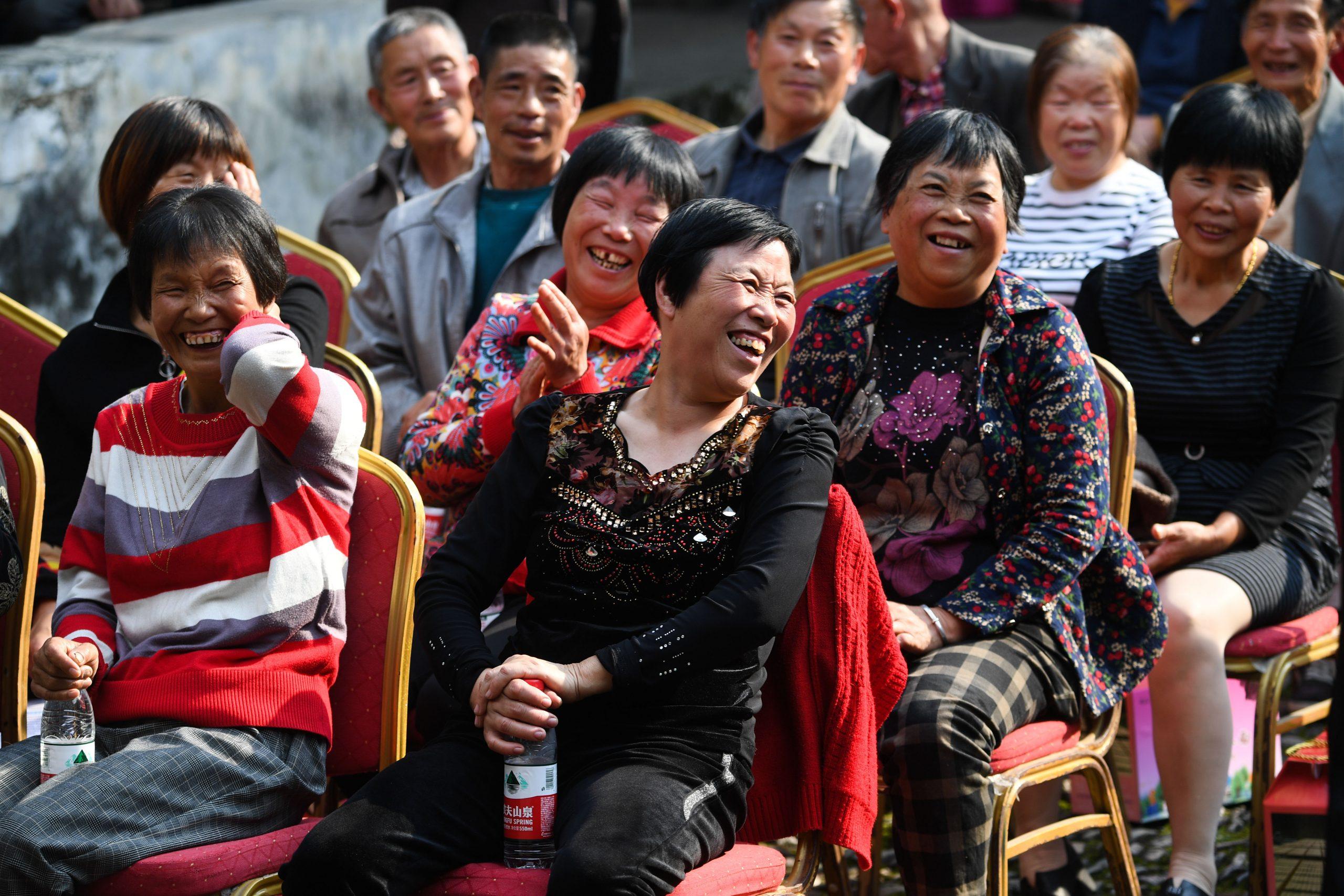 China busca mejorar sistema de crédito social