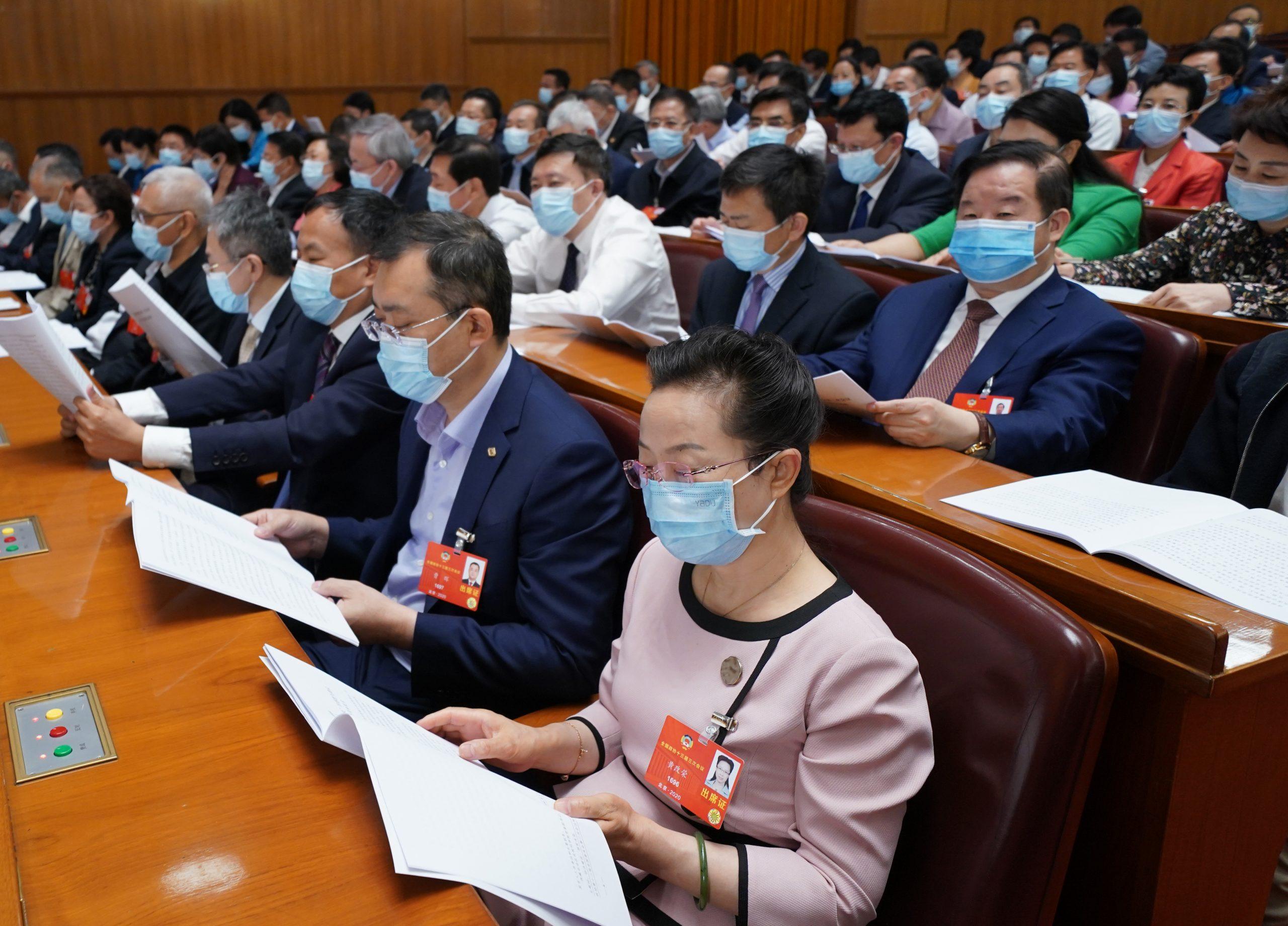 Servicio civil de China abrirá 25.700 vacantes en reclutamiento anual