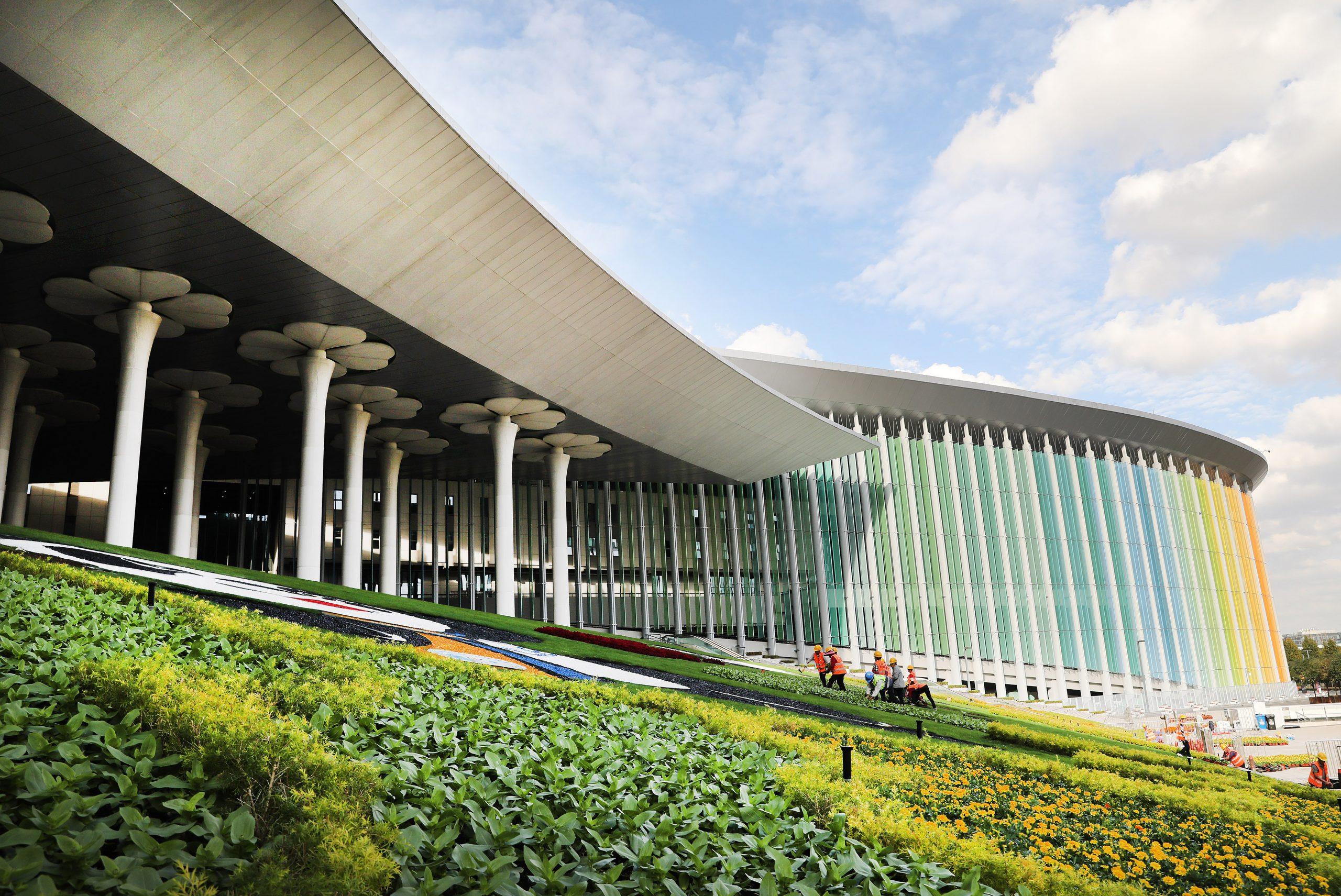 ENTREVISTA: CIIE de China generará impacto positivo en comercio internacional, expresa empresario ecuatoriano