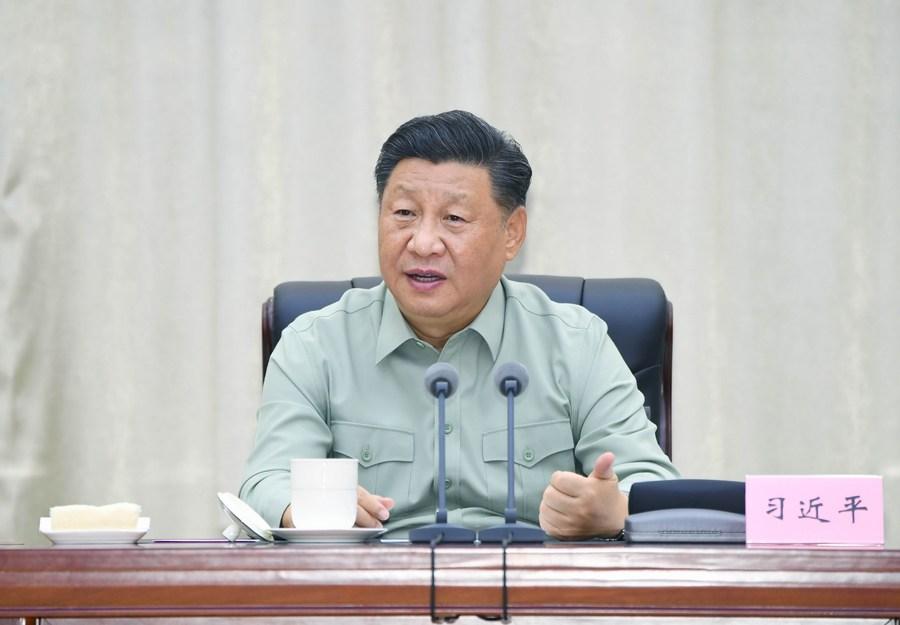 Discurso de Xi traza curso de desarrollo de Pudong y muestra compromiso con reforma y apertura, destacan expertos
