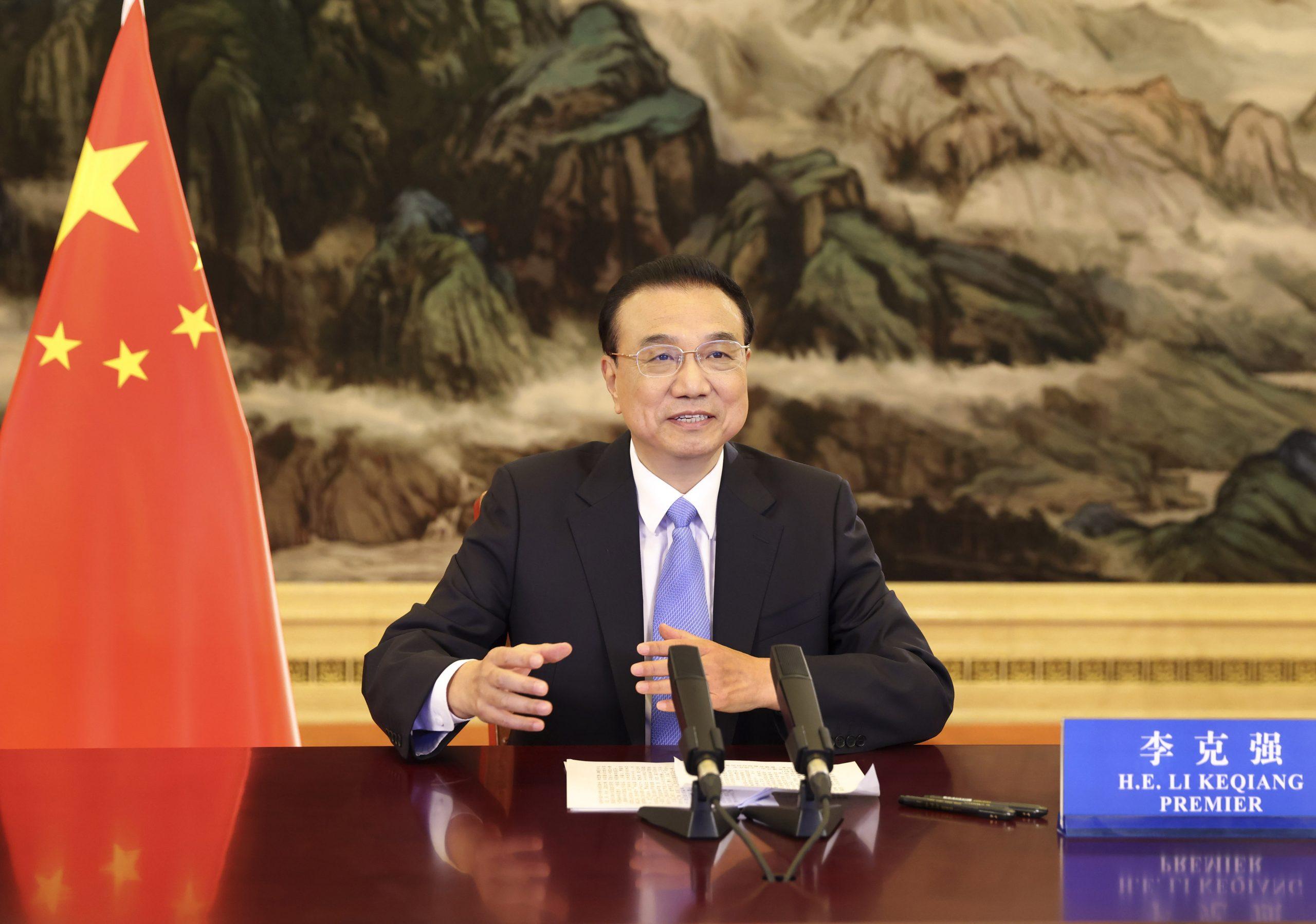 Primer ministro chino asistirá a 19ª reunión del Consejo de Jefes de Gobierno de Estados Miembros de OCS