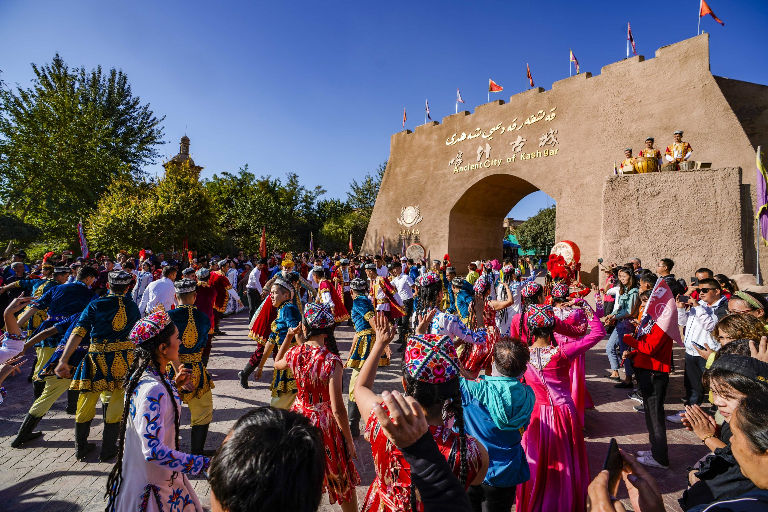 PIB de región china de Xinjiang crece 3,4 % en 2020