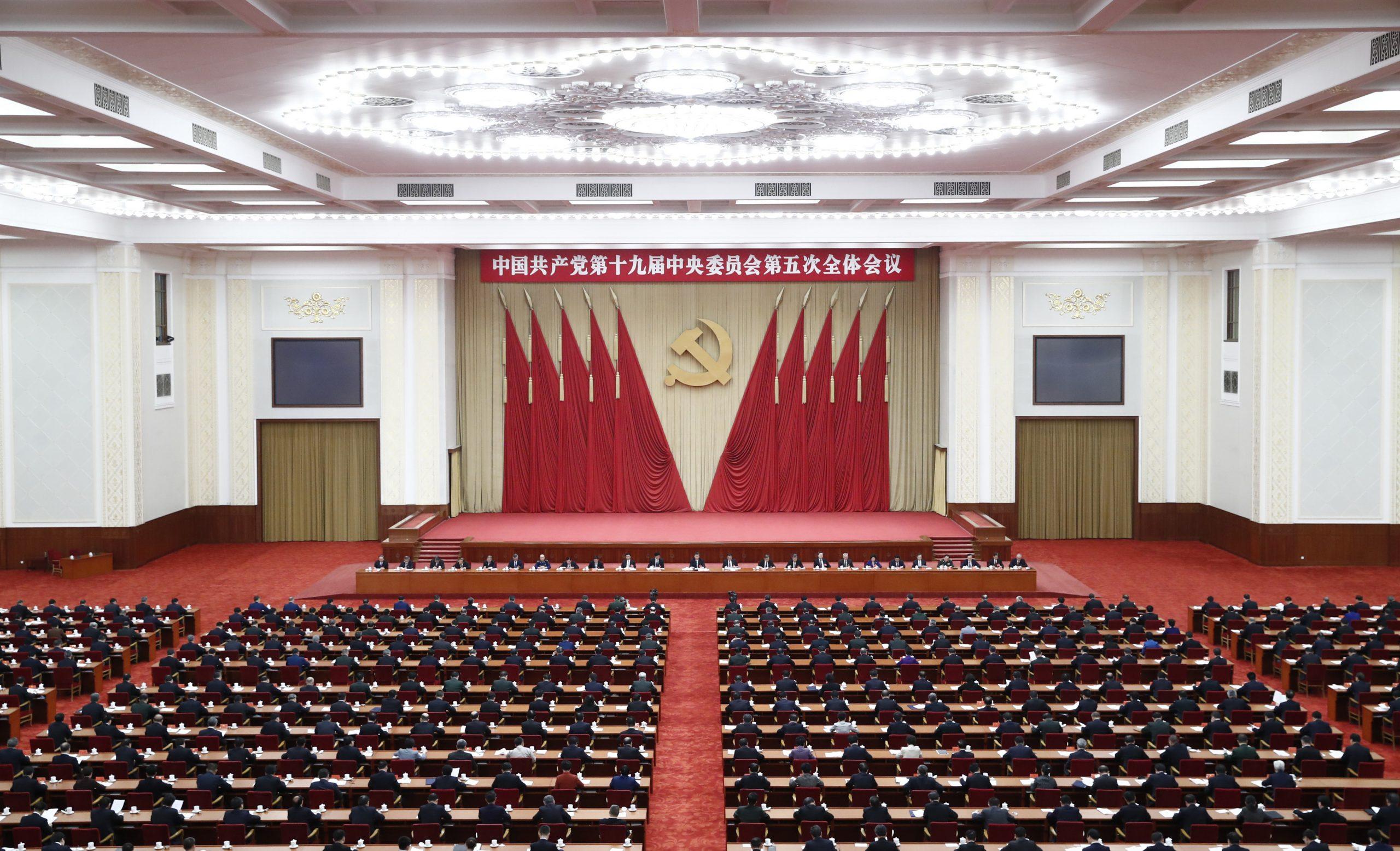 Partidos y dirigentes políticos extienden felicitaciones por el próximo centenario del PCCh (segunda parte)