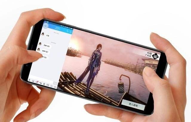 Mercado chino de juegos móviles sigue creciendo en mayo