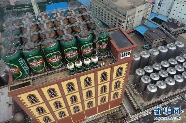 Industria de bebidas alcohólicas de China registra crecimiento de beneficios en período enero-noviembre de 2020