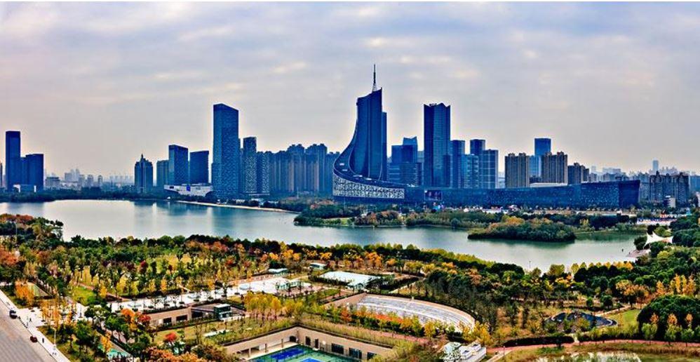 Otras 6 ciudades chinas se suman a club de PIB de un billón de yuanes
