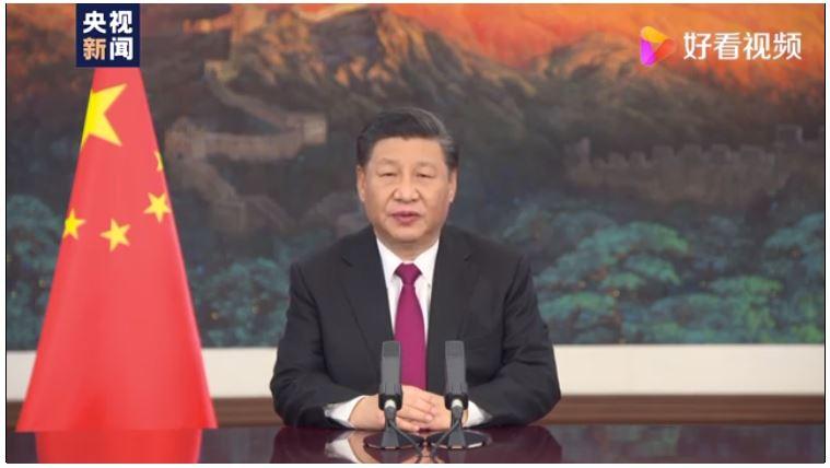 Xi destaca desarrollo de alta calidad y sostenible de seguridad social