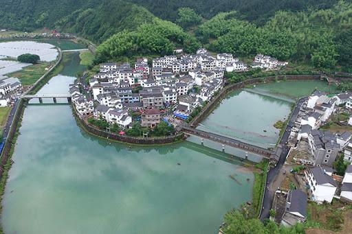 Provincia china de Zhejiang fija en 6,5 % meta de aumento del PIB para 2021
