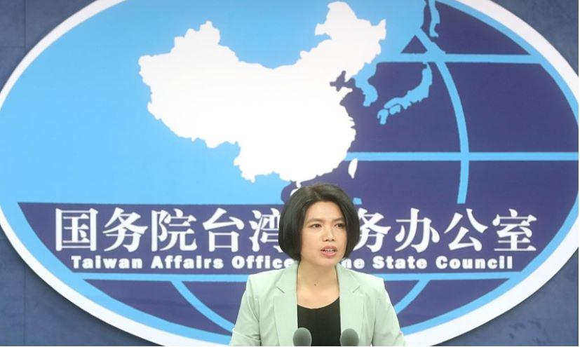 Ejercicios de EPL en estrecho de Taiwan son para salvaguardar la soberanía nacional, según portavoz