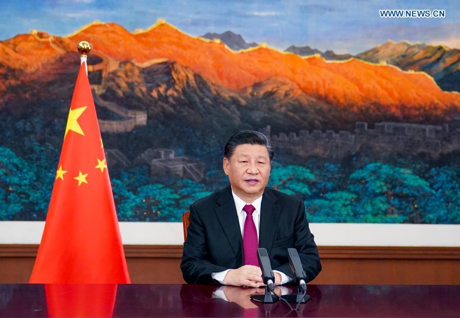 Xi insiste en estudio de historia del Partido mientras PCCh se prepara para centenario
