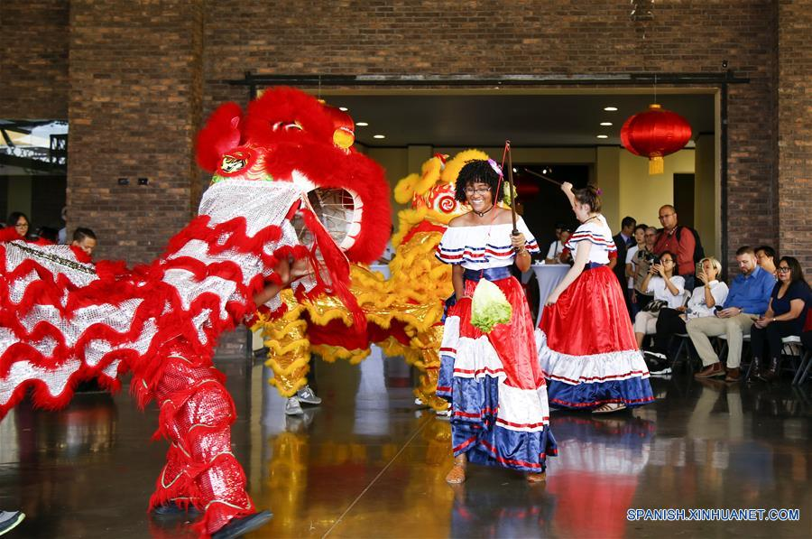 Enseñanza del mandarín llega a la primera capital de Costa Rica