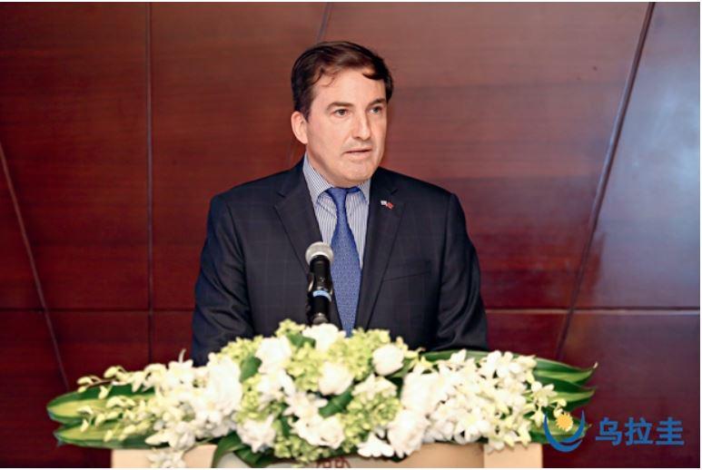 """Embajador de Uruguay sobre las """"#DosSesiones"""": """"Aguardamos conocer las perspectivas de crecimiento en China"""""""