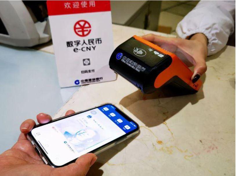 Xi destaca sano desarrollo de economía digital