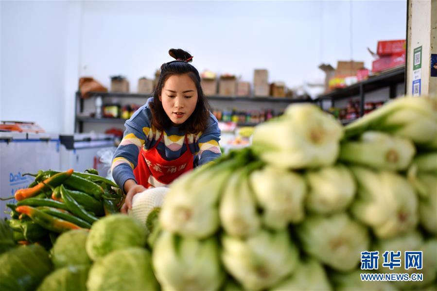Región china del Tíbet registra fuerte aumento de ventas minoristas en período enero-febrero