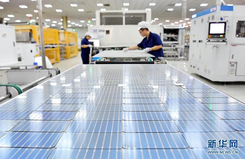 Industria fotovoltaica residencial de China espera un aumento en próximos cinco años